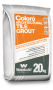Coloro Architectural Tile Grout