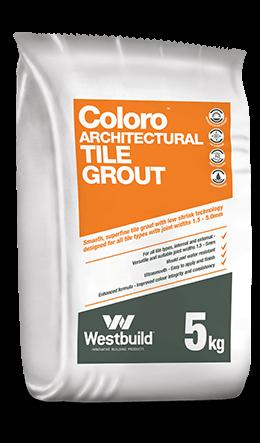 Coloro-architectural-grout