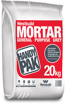 Mortar-GP-Grey-20kg-Rainproof-bag