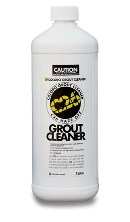 C26 Tile and Grout Cleaner