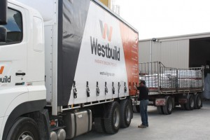 Westbuild - Distribution