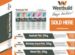 Westbuild display samples