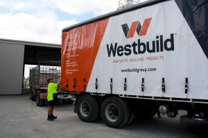 Westbuild - Distribution