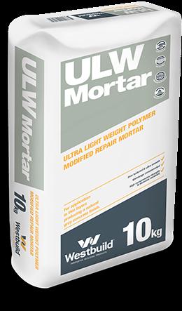 ulw-mortar