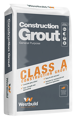 constructiongrout