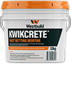 Kwikcrete Rapid Set Mortar