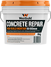 Concrete Repair High Build Mortar 10 to 100mm
