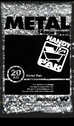 Metal Pak
