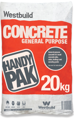Concrete General Purpose - Handy-Pak Concrete Mix