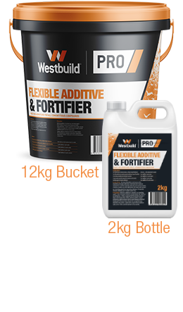Flexible Additive and Fortifier